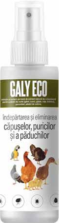 GALY ECO SPRAY