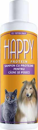 SAMPON HAPPY PROTEIN